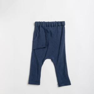 Pantalone comodo 100% Cupro – da 2 a 8 anni