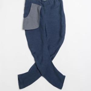 Pantalone Ergonomico 100% Cupro – da 2 a 8 anni