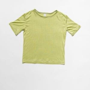 Maglietta bimbo in fibra di bambù  – da 2 a 8 anni