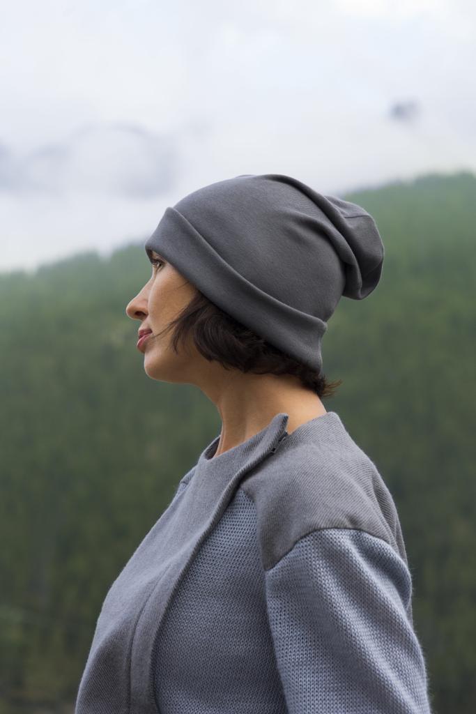 Cappellino in bambù
