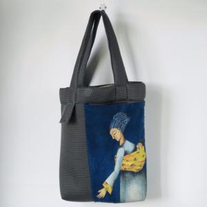 Bag Sì Illustrata